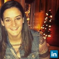 Jillian Kaszubski's Profile on Staff Me Up