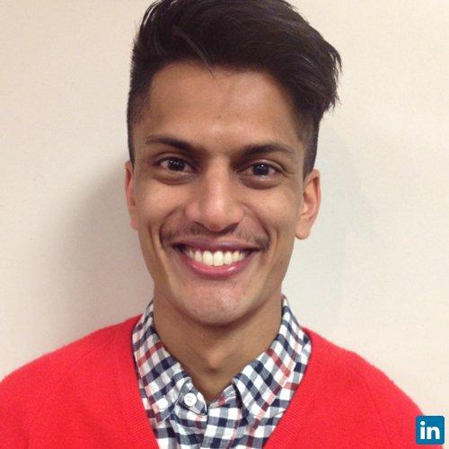 Mandeep Rangi's Profile on Staff Me Up