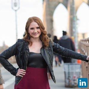 Ashlee Rose Scott's Profile on Staff Me Up
