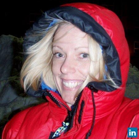 Kristene Perron's Profile on Staff Me Up