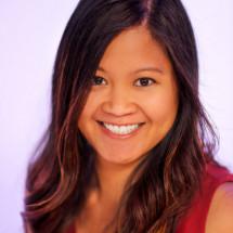 Marisa Serafini's Profile on Staff Me Up