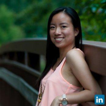 Annie Arjarasumpun's Profile on Staff Me Up