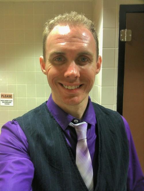 Jason Hendrickson's Profile on Staff Me Up
