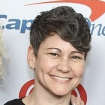 Julie Wilson's Profile on Staff Me Up