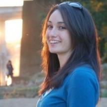 Christine Pomilla's Profile on Staff Me Up