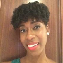 Kimelia Weathers's Profile on Staff Me Up