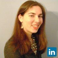 Sarah Ewald's Profile on Staff Me Up