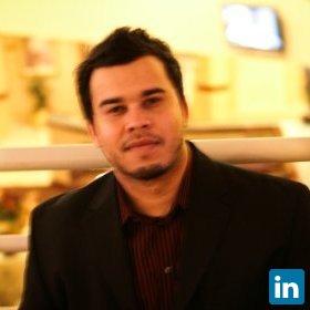 Sahid Limon's Profile on Staff Me Up