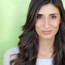 Giovanna Najjar's Profile on Staff Me Up