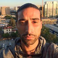 Khalif Greene's Profile on Staff Me Up