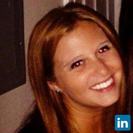 Chynna Shapiro's Profile on Staff Me Up