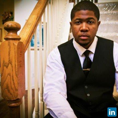 DeAldrick Long's Profile on Staff Me Up