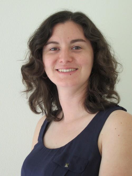 Cayla Penenberg's Profile on Staff Me Up