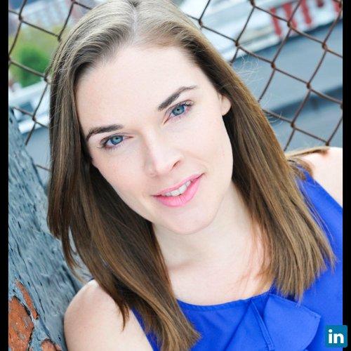 Katelin Dickson's Profile on Staff Me Up