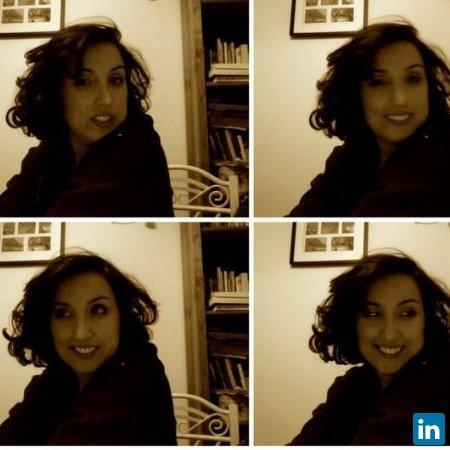 Diana Giampiccolo's Profile on Staff Me Up