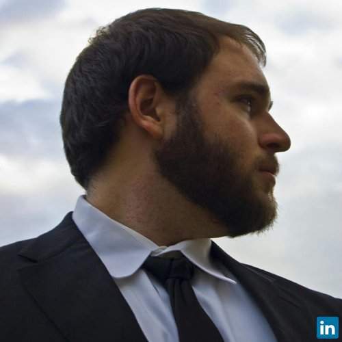 Matt Morrow's Profile on Staff Me Up