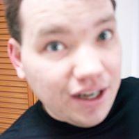 David Tarnovski's Profile on Staff Me Up