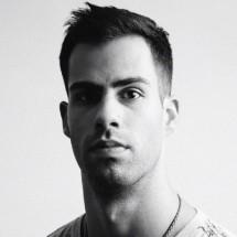 Javier Antonio Avellán's Profile on Staff Me Up