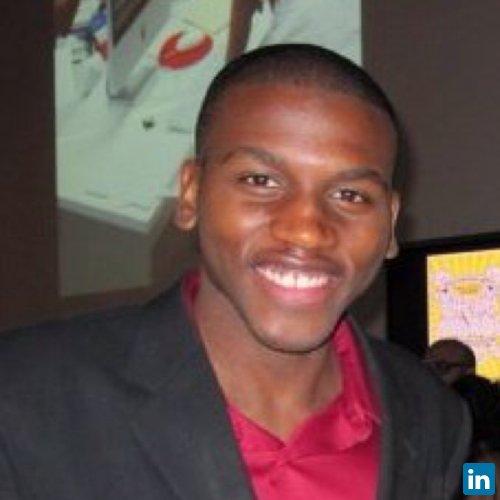 Quadiyr Wilson's Profile on Staff Me Up