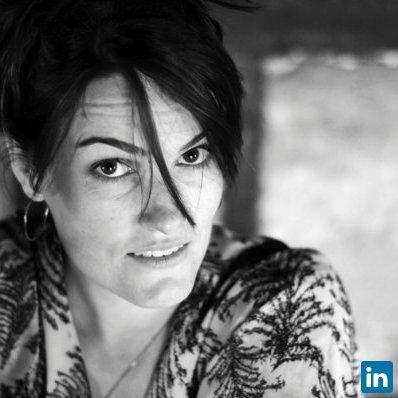 Liz Warburton's Profile on Staff Me Up