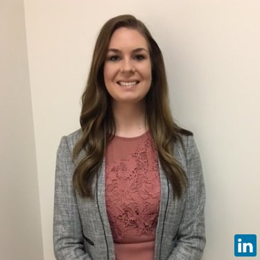 Amanda Wyngaard's Profile on Staff Me Up