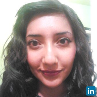 Gwendolyn Arreola's Profile on Staff Me Up