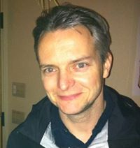 Erik Talbert's Profile on Staff Me Up