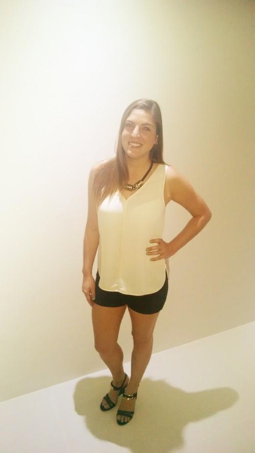 Cecilia España's Profile on Staff Me Up