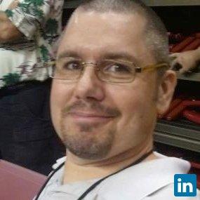Adam Fenn's Profile on Staff Me Up