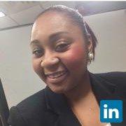 Alisha Sellers's Profile on Staff Me Up