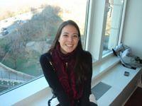 Kimberly Pilar's Profile on Staff Me Up