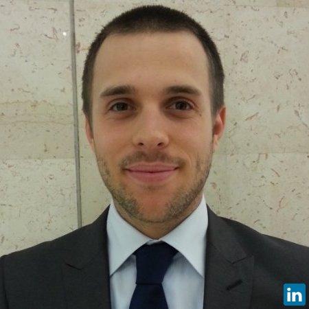 Mathieu Arsonneau's Profile on Staff Me Up