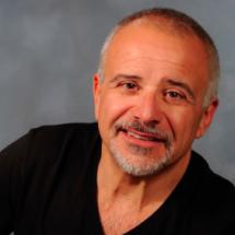 Federico Arditti Muchnik's Profile on Staff Me Up