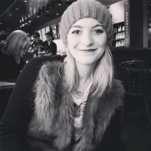 Katerina Guarnieri's Profile on Staff Me Up