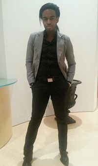Jason Anthony's Profile on Staff Me Up