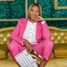 Tunisha Heyward's Profile on Staff Me Up