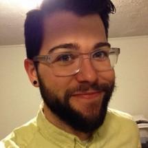 Gabriel Garber's Profile on Staff Me Up