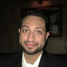 David Salguero's Profile on Staff Me Up