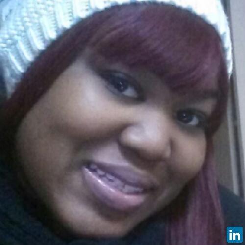 roshawna roland's Profile on Staff Me Up