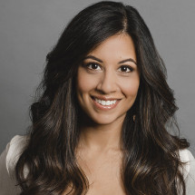 Natasha Chandel's Profile on Staff Me Up