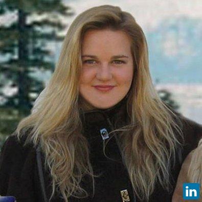 Katerina Raff's Profile on Staff Me Up