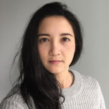 Julia Li's Profile on Staff Me Up