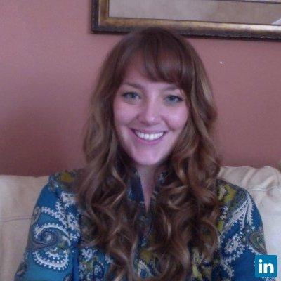 Lauren Donovan's Profile on Staff Me Up