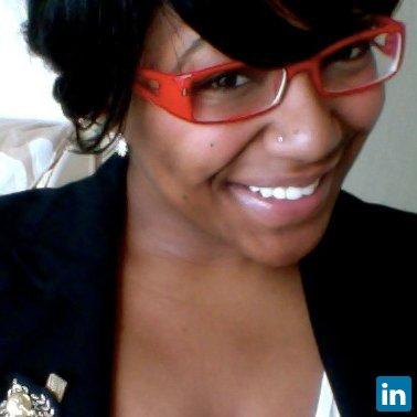Alexis K. Barnes's Profile on Staff Me Up