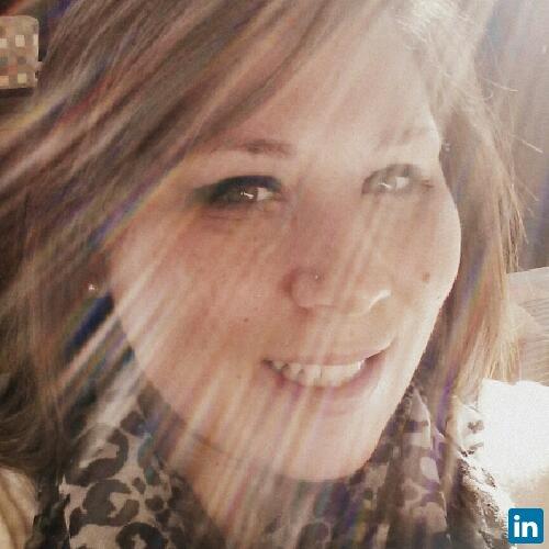 Jessica Tesoriero's Profile on Staff Me Up