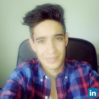 Juan David Castillo's Profile on Staff Me Up