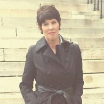 Belinda Rankin's Profile on Staff Me Up
