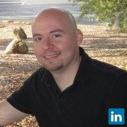 Adam McCarthy's Profile on Staff Me Up