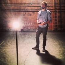 Ryan Honeycutt's Profile on Staff Me Up