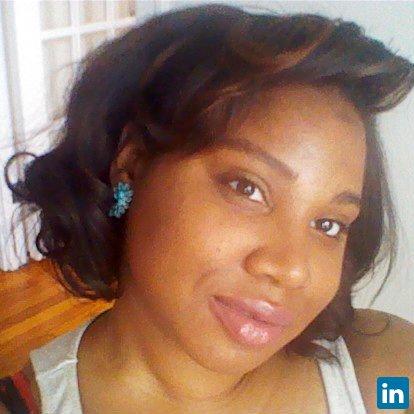 Lyndra Vassar's Profile on Staff Me Up